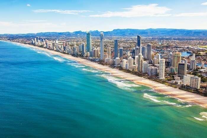 Best of Queensland In June