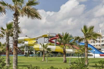 Water Parks In Cyprus Cover
