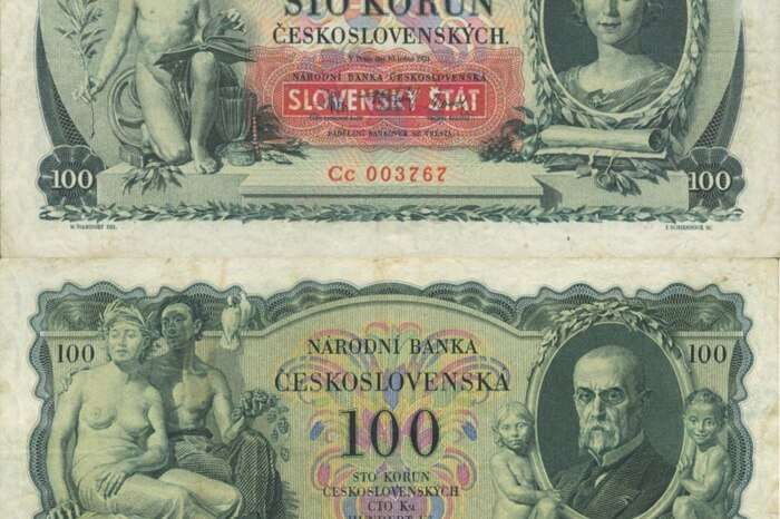 Currency Of Bratislava