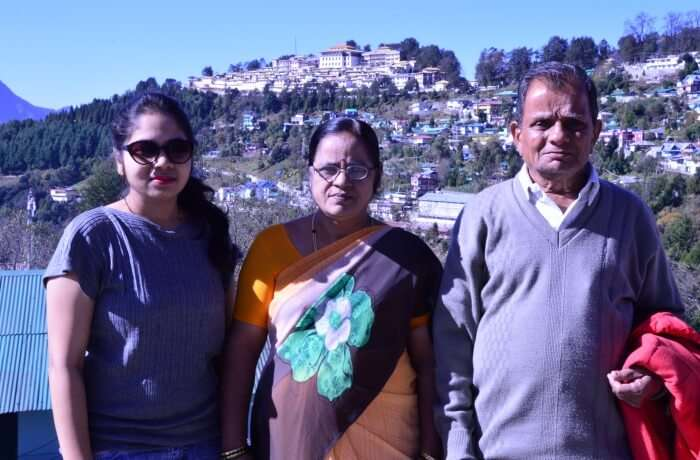 travel with family