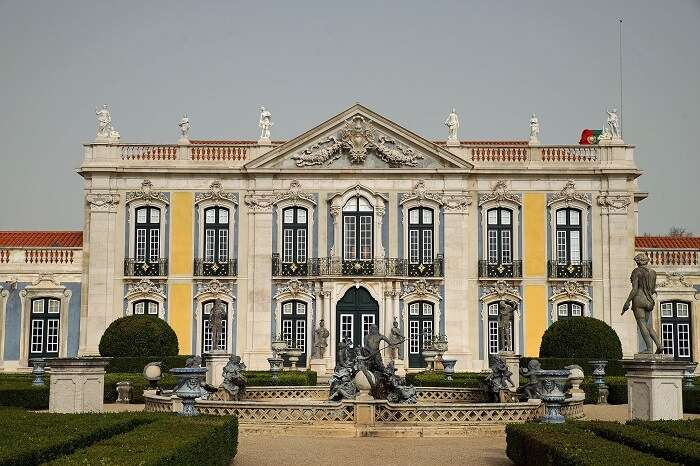 Day trips from Portugal