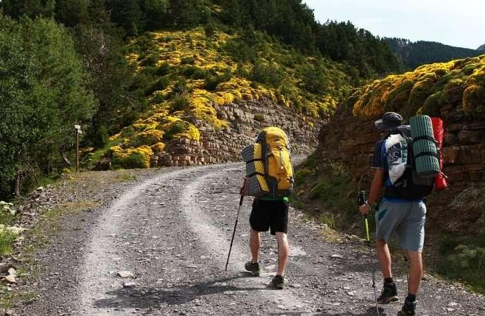 Durmitor National Park Hike