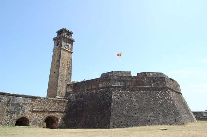 Dutch Fort