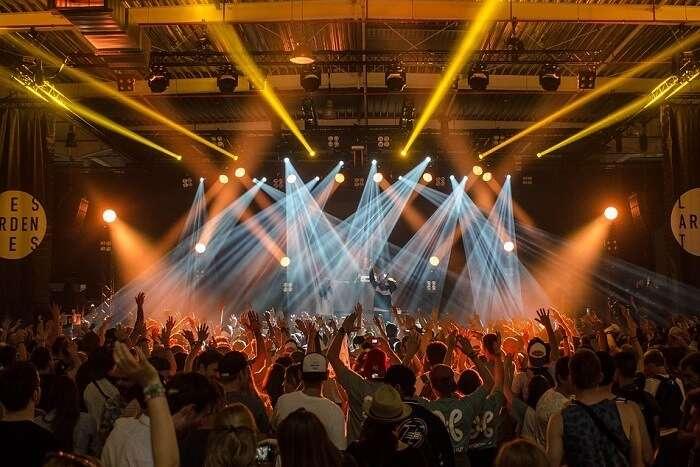 Edm Festivals In Australia
