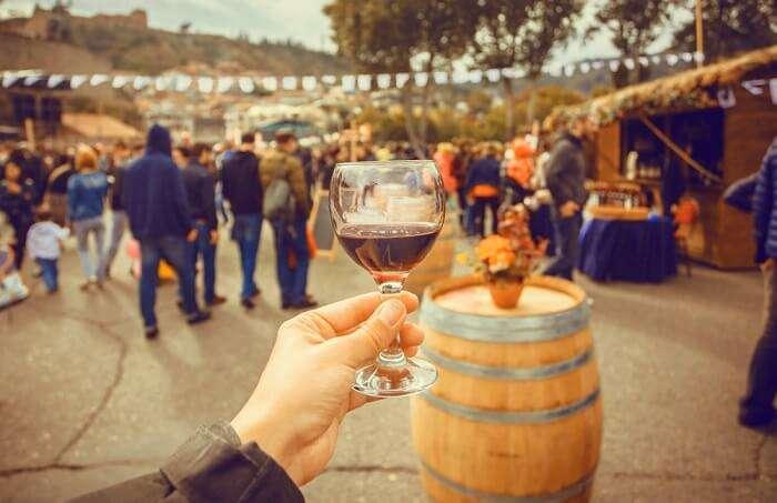 Festivals in Stellenbosch