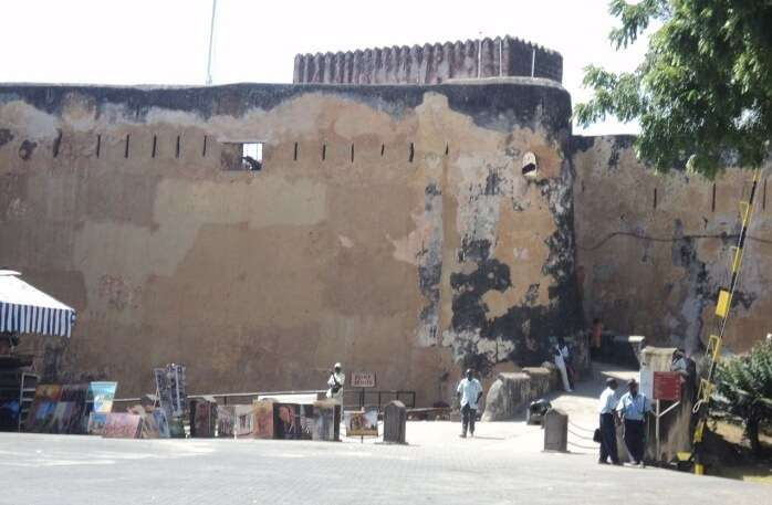Fort Jesus As A UNESCO World Heritage Site
