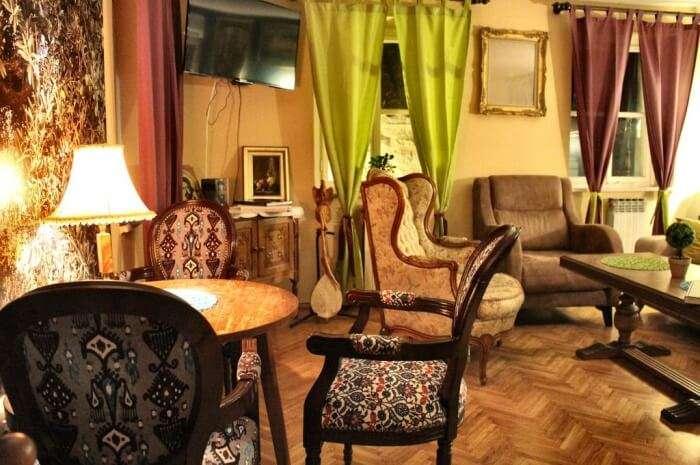 Freedom Hostel Budva