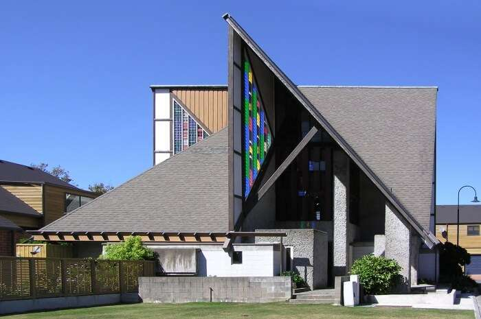 Futuna-Chapel