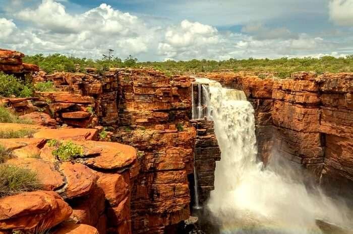Best Waterfalls in George