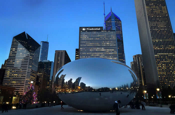 Go beyond Downtown Chicago