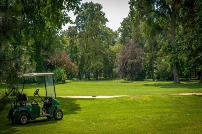 Golf and Country Club Bernolakovo