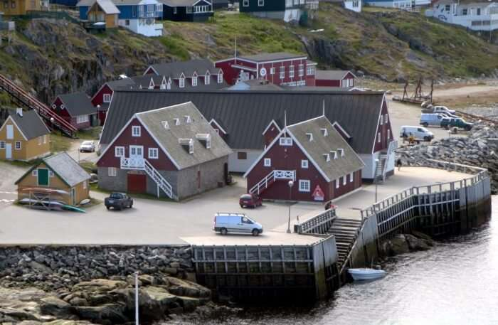 Greenland National Museum and Archives