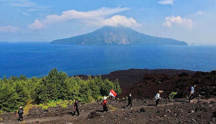 Lampung Krakatau