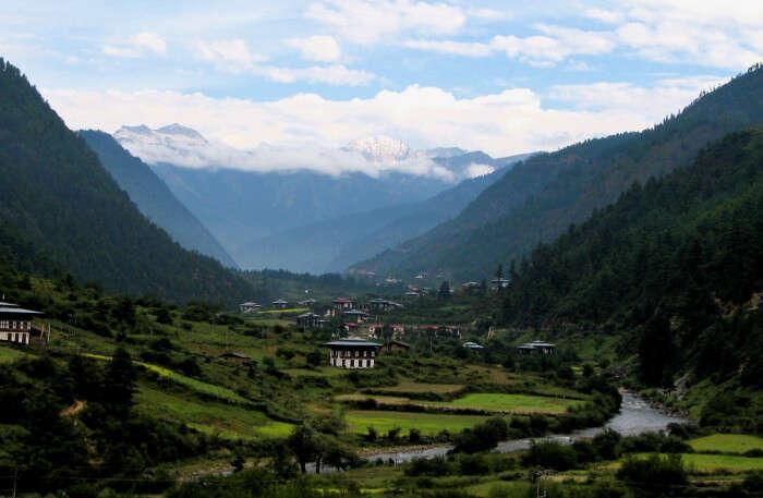 Ha Chhu River