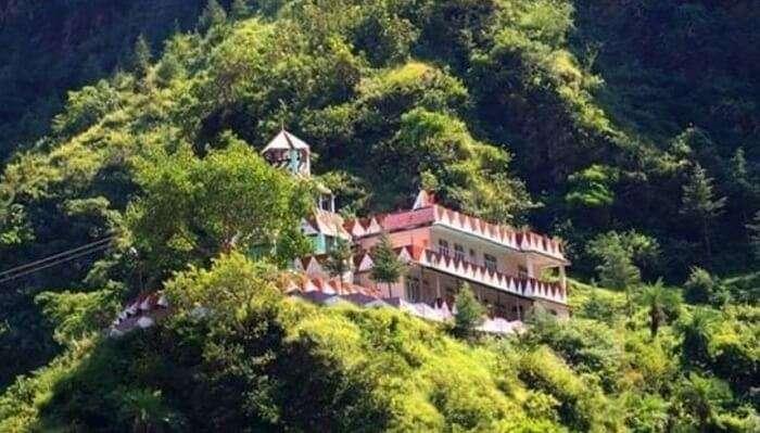 Hanogi Mata Temple In Kullu
