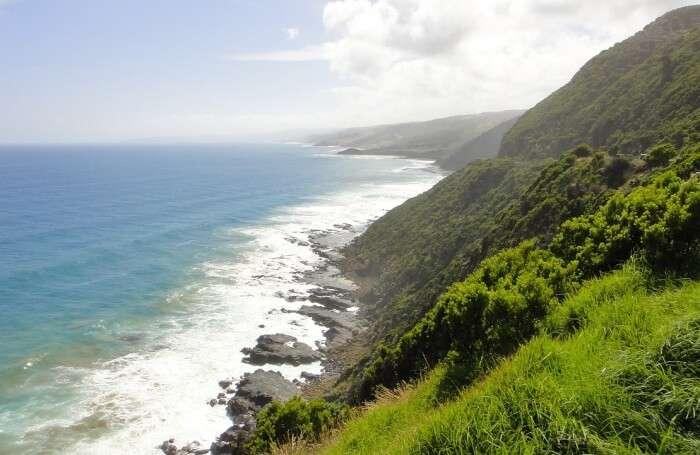 Hitchhiking In Australia East Coast