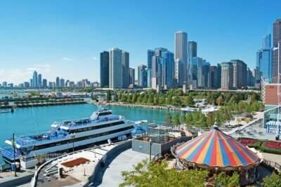 Honeymoon In Chicago