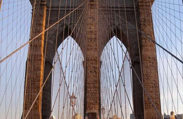 How To Reach Brooklyn Bridge
