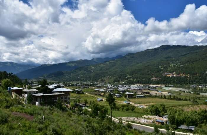 How to Reach Bumthang In Bhutan