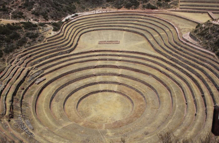 Inca technology