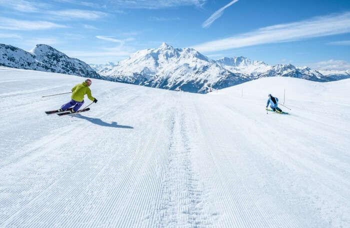 Intersport Ski Arena