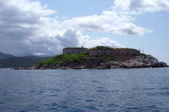 Island Mamula