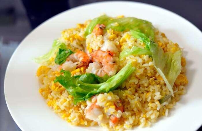 J Lobster Seafood Restaurant