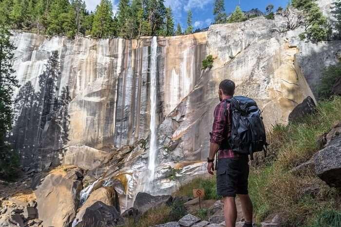 Amazing John Muir Trail