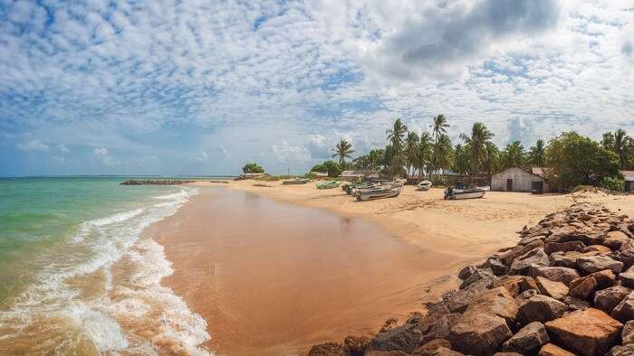 Kalpitiya Beach ABOUT