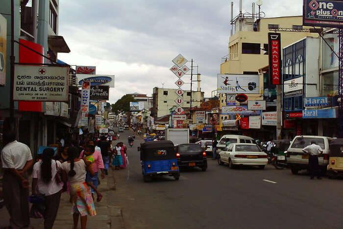 Kandy City Center