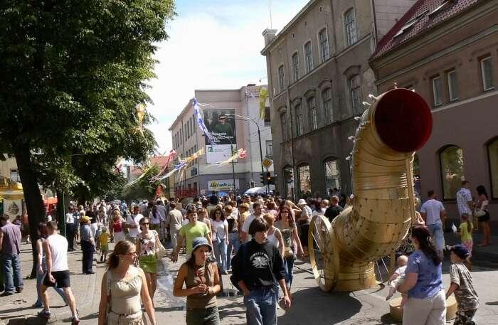 Klaipeda Sea Festival