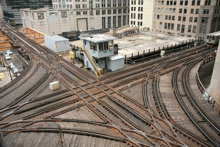 Know the grid system of Chicago