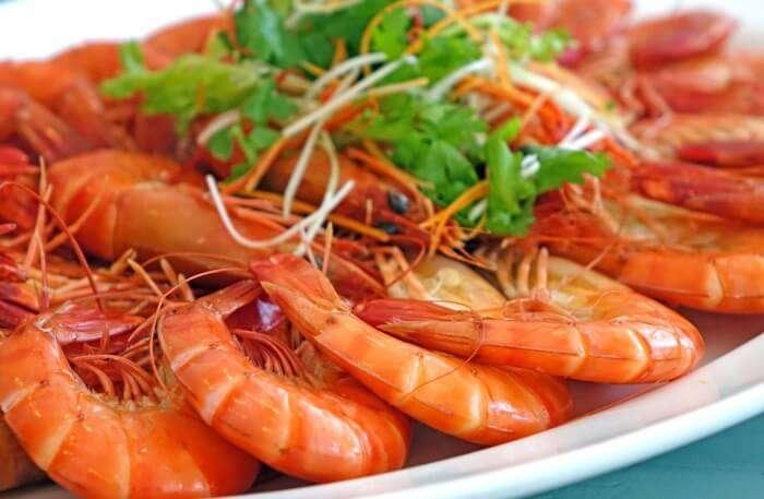 Fresh Chinese Restaurant