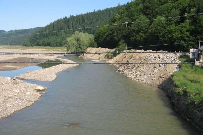 Kuchurhan River
