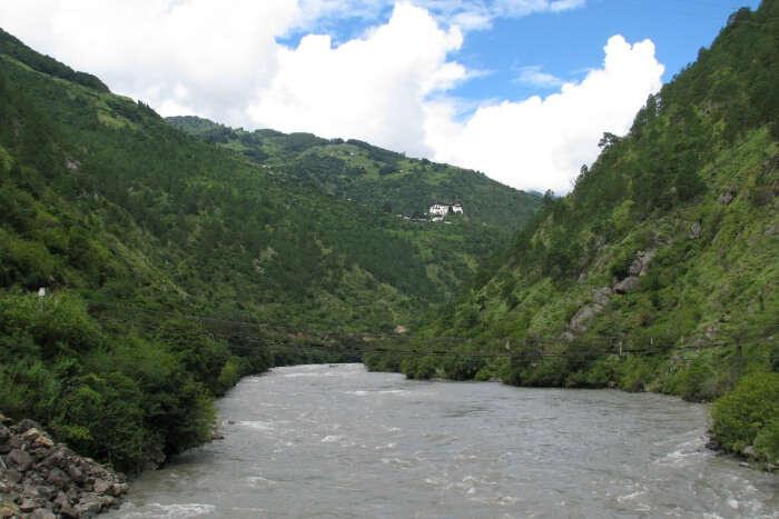 Kuri Chhu