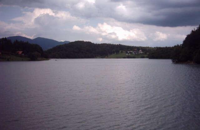 Lake-Smartinsko