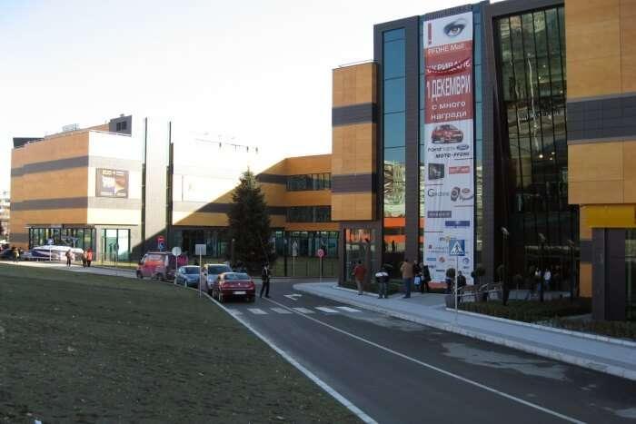 Mall Verna