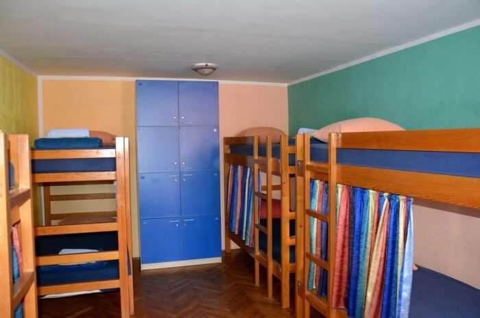 Montenegro Hostel B&B Budva