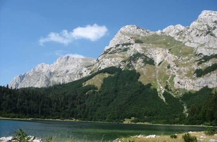 Mount Durmitor