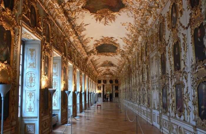 Munich Residenz