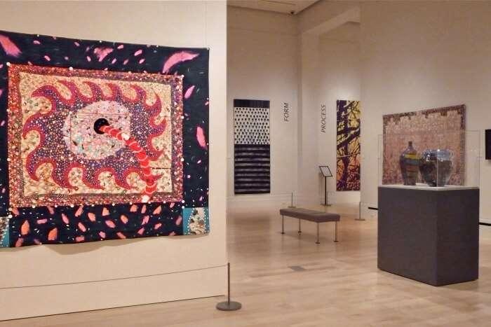 Museum of Craft & Design
