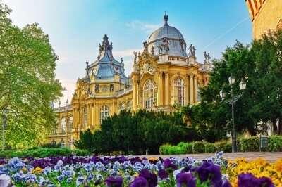 Best Museum, Hungary