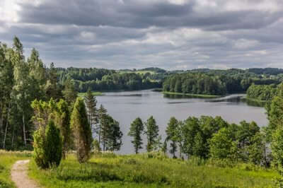 National Parks In Lithuania