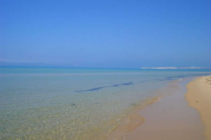 Padulella Beach