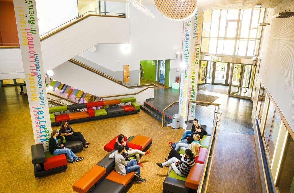 Park Youth Hostel