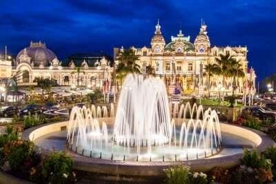 Best Amazing Places Near Monaco