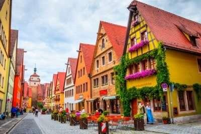 Places Near Munich