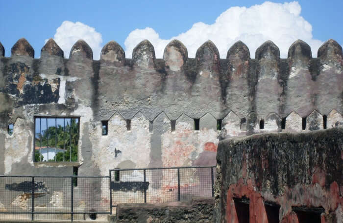 Places To Visit In Fort Jesus Museum