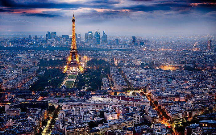 31 Best Places To Visit In Paris For A Fancy Trip In 2020