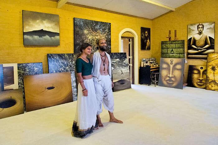 Rangala House Gallery
